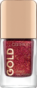 CATRICE NAIL POLISH GOLD EFFECT
