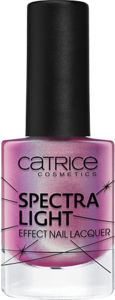 CATRICE SPECTRA LIGHT EFFECT NAIL LAQUER