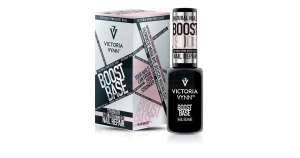 VICTORIA VYNN GEL POLISH UV LED BOOST BASE