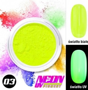 ABA GROUP POWDER NEON