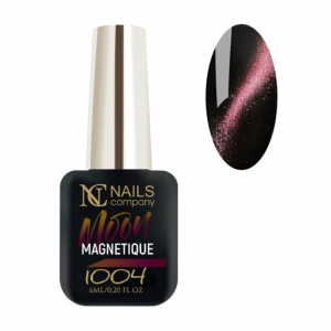NAILS COMPANY GEL POLISH UV LED MOON MAGNETIQUE MOON 1004
