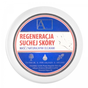ARKADA - OINTMENT FOR CRACKED SKIN OF THE FEET