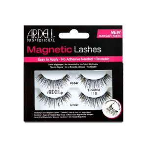 ARDELL LASHES MAGNETIC LASHES DOUBLE 110