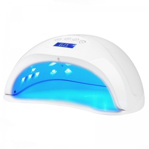 ACTIVESHOP UV LED LAMP SUN 5 PLUS 48 W
