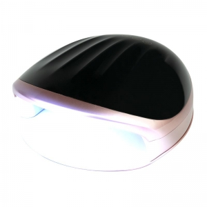 ACTIVESHOP DUAL LED UV S5 LAMP 48W BLACK - ROSE
