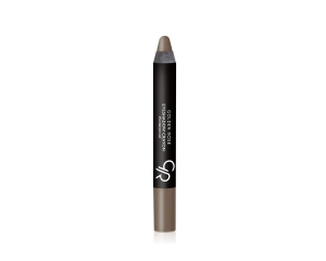 GOLDEN ROSE EYESHADOW CRAYON WATERPROOF IN PENCIL