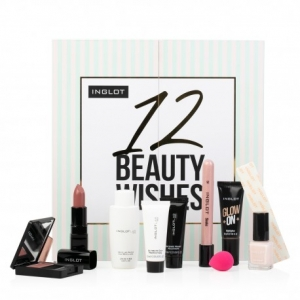 INGLOT 12 BEAUTY WISHES
