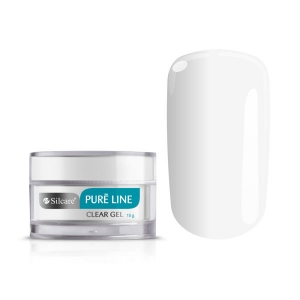 SILCARE PURE LINE CLEAR GEL 15g