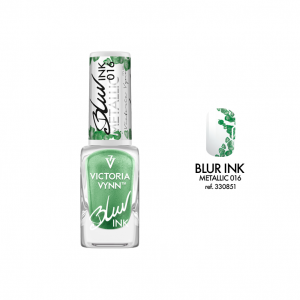 VICTORIA VYNN METALLIC BLUR INK 10ml