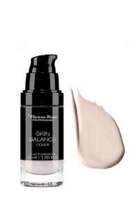 PIERRE RENE SKIN BALANCE COVER FOUNDATION