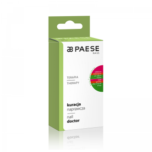 PAESE NAIL THERAPY NAIL DOCTOR