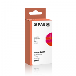 PAESE NAIL THERAPHY HARD AS STEEL