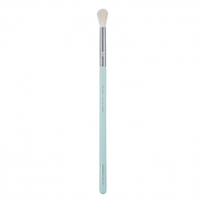 BOHO BEAUTY GRANIC PASTEL VIBES LUXE SOFT BLENDING BRUSH 206 MINT
