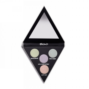 KAT VON D 'ALCHEMIST HOLOGRAPHIC' HIGHLIGHTER AND CONTOUR PALETTE