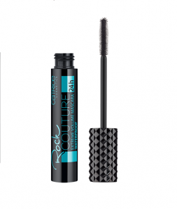 CATRICE ROCK COUTURE EXTREME VOLUME MASCARA WATERPROOF 24H