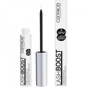 CATRICE BOOST LASH GROWTH OVERNIGHT SERUM