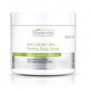 BIELENDA ANTI-CELLULITE ULTRA FIRMING BODY SCRUB