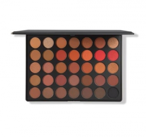 MORPHE BRUSHES 35O2 - SECOND NATURE EYESHADOW PALETTE
