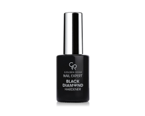 GOLDEN ROSE BLACK DIAMOND HARDENER NAIL CONDITIONER 11 ml
