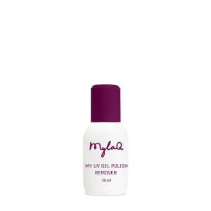 MYLAQ MY UV GEL POLISH REMOVER