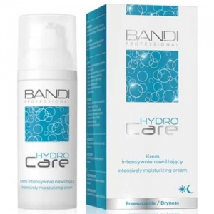 BANDI HYDRO CARE INTENSIVE MOISTURISING CREAM 50ml