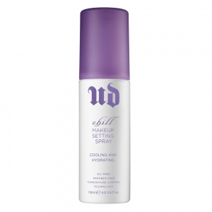 URBAN DECAY CHILL MAKEUP SETTING SPRAY 118ml