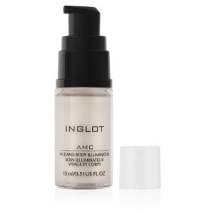 INGLOT AMC FACE AND BODY ILLUMINATOR