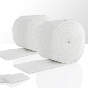 ABA GROUP COTTON PADS 1000pcs (2X500)