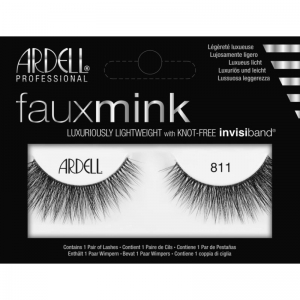 ARDELL LASHES FAUX MINK 811