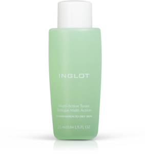 INGLOT MULTI TONER COMBINATION TO OILY SKIN 25ML