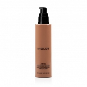 INGLOT AMC FACE AND BODY BRONZER
