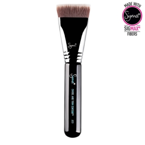 SIGMA BEAUTY CHISEL AND TRIM CONTOUR F77