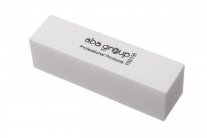 ABA GROUP NAIL BLOCK BUFFER  100/100