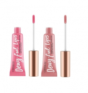 CATRICE DEWY FUL LIPS CONDITIONING LIP BUTTER