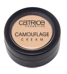 CATRICE CAMOUFLAGE CREAM CORRECTOR CONCEALER IN POT