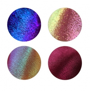 TAMMY TANUKA SIGIL INSPIRED PIGMENT LOOSE EYESHADOW CHROMATIC