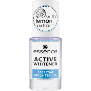 ESSENCE ACTIVE WHITNER BASE COAT
