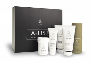 ALPHA-H A-LIST KIT SET SKIN CARE