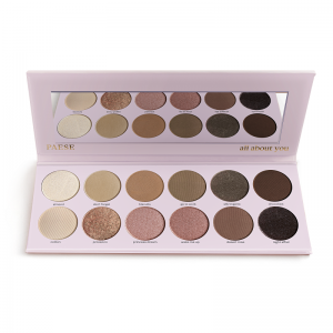 PAESE EYESHADOW PALETTE ALL ABOUT YOU