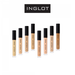 INGLOT ALL COVERED UNDER EYE CONCEALER