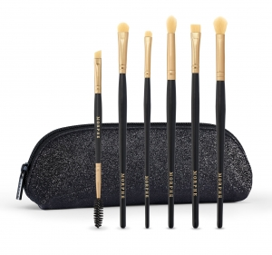 MORPHE ALL EYE WANT 6-PIECE BRUSH COLLECTION