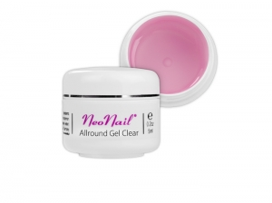 NEONAIL ALLROUND GEL ROSE