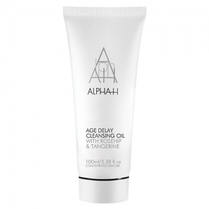 ALPHA-H AGE DELAY CLEANSING OIL 100ml