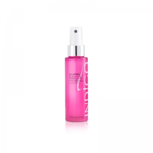 INDIGO ARGAN BODY OIL SHIMMER BLING BLING RASPBERRY LOVE
