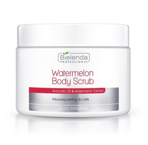 BIELENDA WATERMELON BODY SCRUB