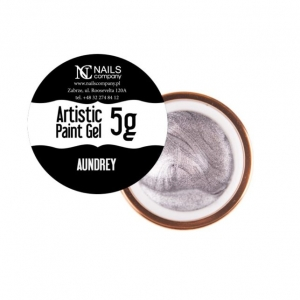 NAILS COMPANY ARTISTIC PAINT GEL 5g