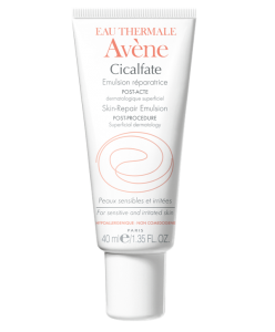 AVENE CICALFATE ANTIBACTERIAL EMULSION AFTER TREATMENT