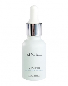 ALPHA-H VITAMIN B WITH COOPER TRIPEPTIDE