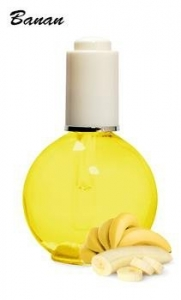 ABA GROUP NAIL OIL BANANA