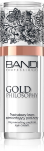 BANDI GOLD PHILOSOPHY PEPTID REJUVENATING EYE CREAM
